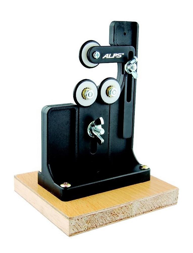 rod drying machine