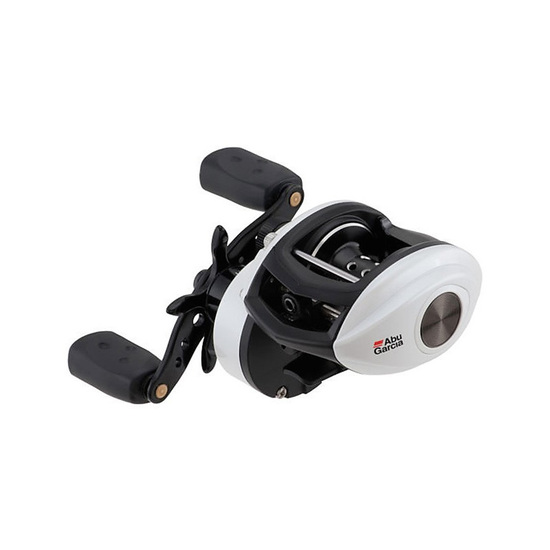 Abu Garcia Revo 3S Low Profile Baitcaster Fishing Reel - 7+1 Stainless Bearings