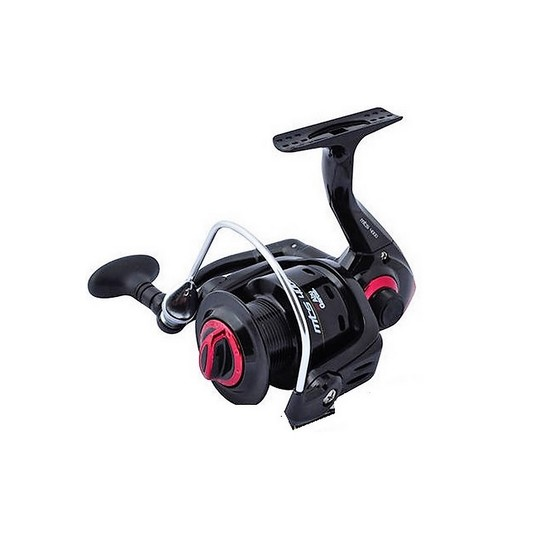 Abu Garcia Muscle Tip 5000 Fishing Reel - 3 Ball Bearing Spinning Reel
