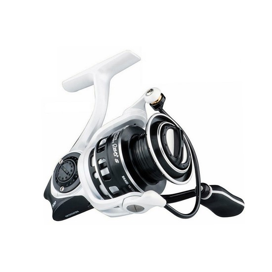 Abu Garcia Revo 2S 30 Spinning Fishing Reel with 7 Stainless Steel Ball Bearings