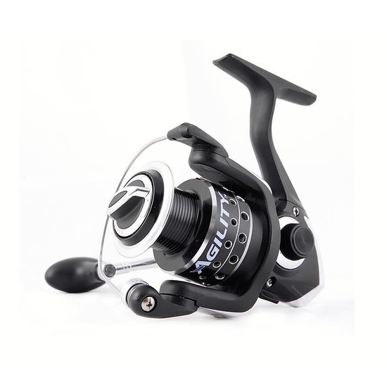 Shakespeare Agility 40 Fishing Reel - Spin - 5 Bearing System