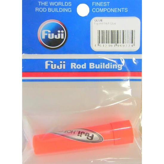 Fuji Hot Melt Glue Stick - Fishing Rod Tip Repair Glue