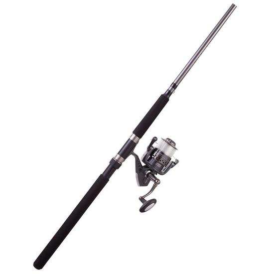 Jarvis Walker Odyssey 6'6 5-8kg 2 Pce G.P. Graphite Fishing Rod & Reel Combo