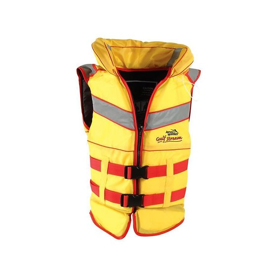 Jarvis Walker Small Adult Gulf Stream Life Jacket - Small Adult Type 1 PFD