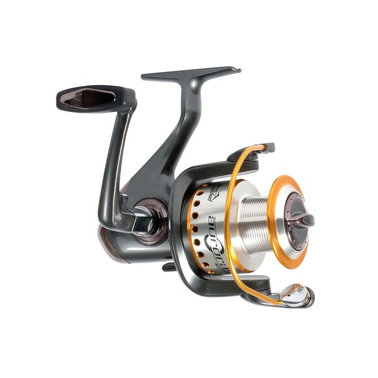 Jarvis Walker Aurora 5500 Fishing Reel - 3 Ball Bearing Spinning Reel