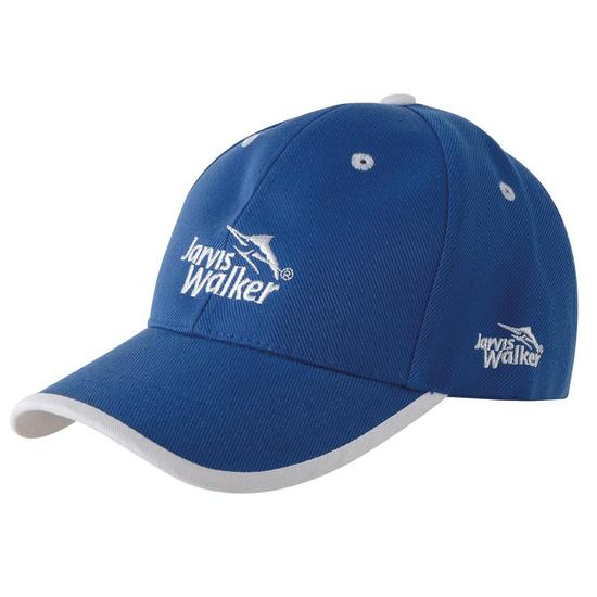 Jarvis Walker Fishing Cap With Adjustable Velcro Strap