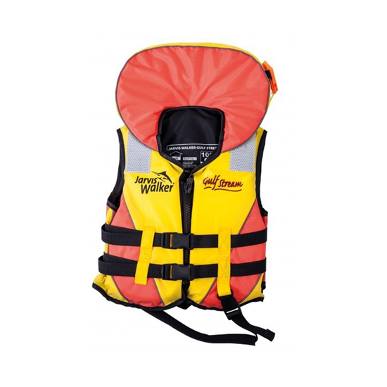 Jarvis Walker Small Child Gulf Stream Life Jacket-Small Child Level 100 PFD