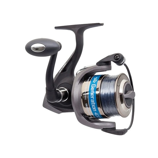 Jarvis Walker Generation Spinning Fishing Reel - Choose your Size 200-800