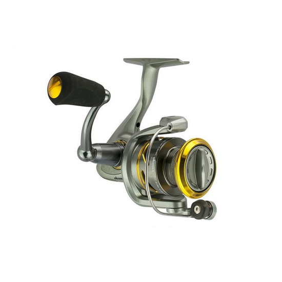 Okuma Avenger X Spinning Fishing Reel with 6 + 1 Stainless Steel Ball Bearings