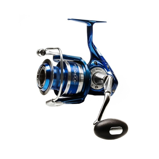 Okuma Azores Spinning Fishing Reel with 6 + 1 Stainless Steel Ball Bearings