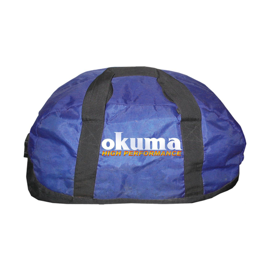 Okuma Fishing Gear Bag - Duffle Bag