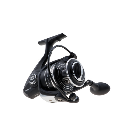 Penn Pursuit II 5000 Spinning Fishing Reel - 5 Ball Bearing Reel