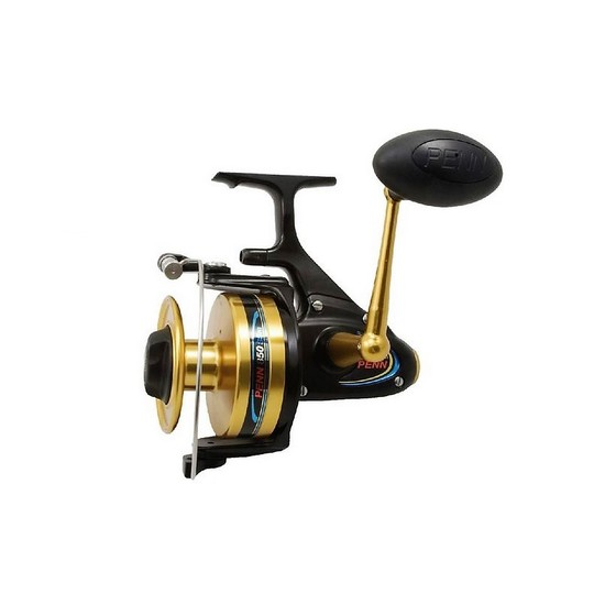 PENN Spinfisher SSM Spinning Reel - Full Metal Body with 6 Ball Bearings