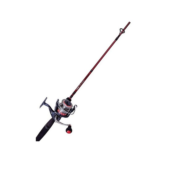 Rovex 6'6 Air Strike Advance 3-5kg 2pce Fishing Rod and Reel Combo-4000 Reel