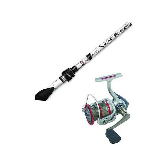 Abu Garcia 7' 2 Veritas 2.0 Fishing Rod & Reel Combo-3-5kg-2 Pce Rod/Orra2S 30