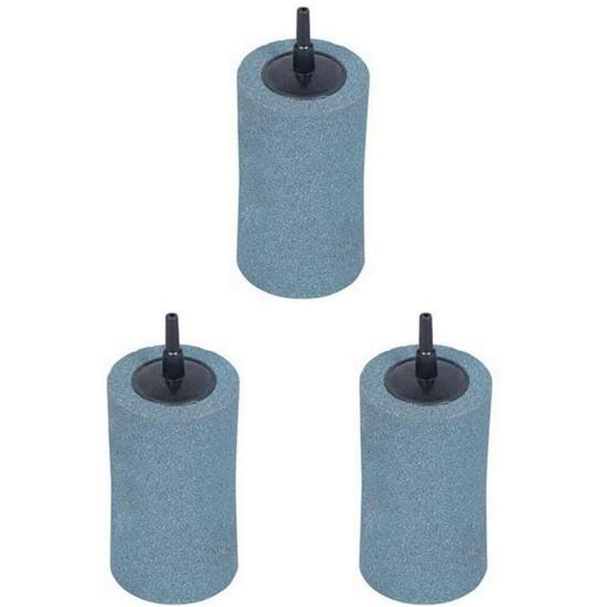"3 x 1"" REPLACEMENT MINERAL AIR STONE - AERATORS/PUMPS"