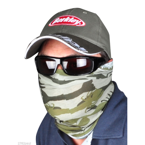 Accessories clothing head scarves for Berkley fishing apparel