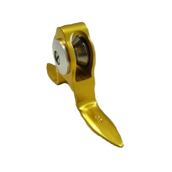 PACIFIC BAY ER SERIES HEAVY DUTY ROLLER GUIDE - SIZE 3