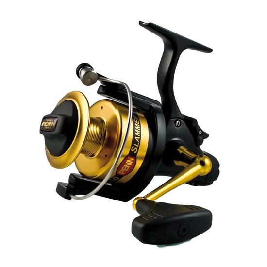 PENN Slammer 760L Live Liner Automatic Spinning Reel - Bait Runner Fishing Reel