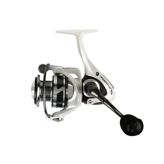 Okuma Inspira Spinning Fishing Reel with 8+1 Stainless Steel Ball Bearings [Size: 20]