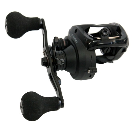 ATC Combat Plus 200 Low Profile Baitcaster Fishing Reel - 11 Bearing Baitcaster