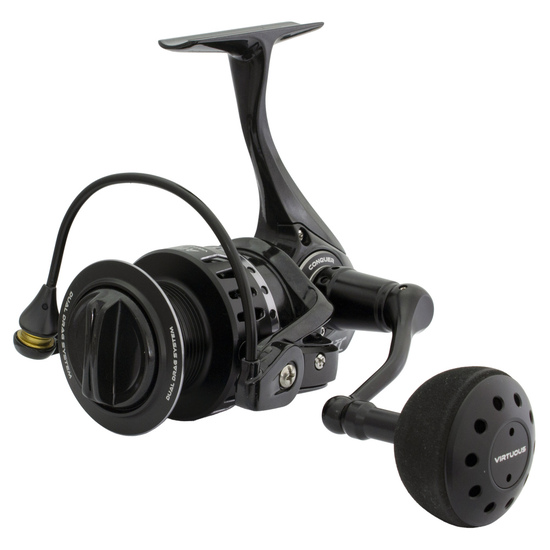 ATC Virtuous Spinning Fishing Reel - 10 Bearing Spin Reel