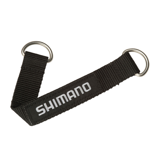 Shimano Fishing Reel Harness Strap - Spin Reel Safety Harness