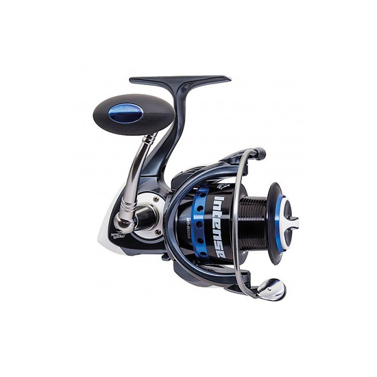 Jarvis Walker Intense 5000 Spinning Fishing Reel - 6 Ball Bearing Spin Reel