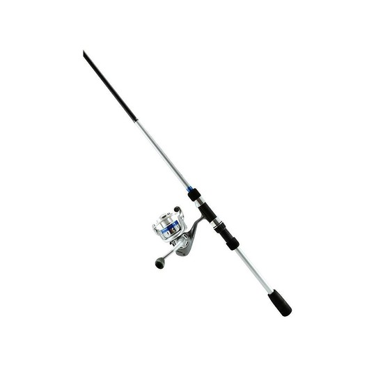 Okuma Cascade 7 ft Fishing Rod and Reel Medium Spin Combo