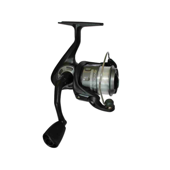 Okuma Fin Chaser Spinning Fishing Reel Spooled with Line