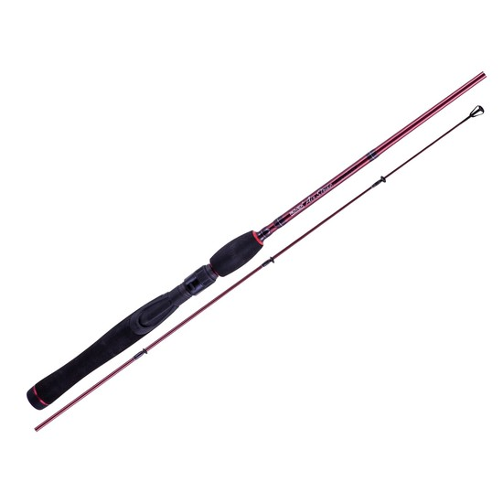 6'6 Rovex Airstrike Advance 3-5kg 1 Piece Carbon Graphite Fishing Rod - Spin Rod
