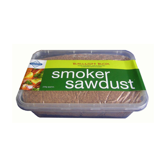 Australian Series Brush Box Smoker Dust-220gms-Perfect for Fish,Meat or Poultry