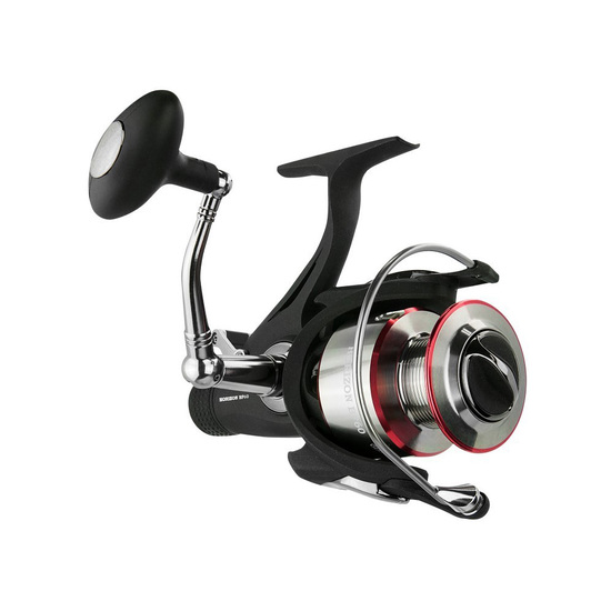 Silstar Ambush 60 Baitfeeder Fishing Reel-5 Stainless Steel Ball Bearings